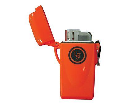 Zapalniczka UST Floating Lighter Orange W1008