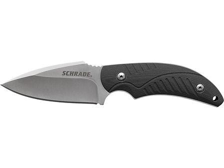 Nóż Schrade Full Tang Fixed Blade Knife SCHF66