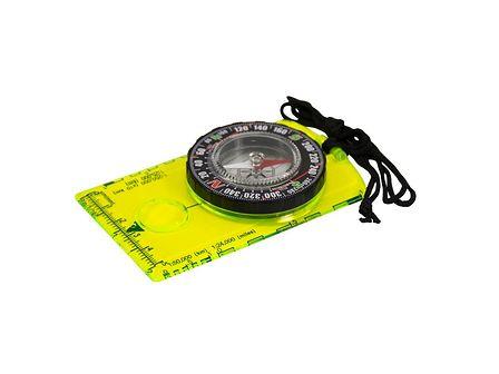 Kompas UST Hi Vis Deluxe Map Compass 12131