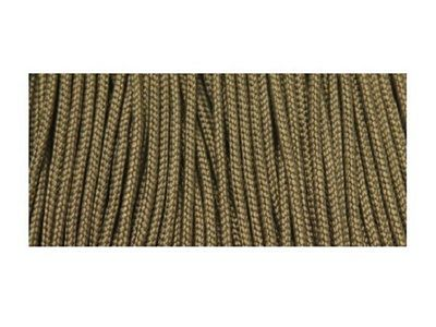 Paracord Type I Accessory Cord Coyote Brown