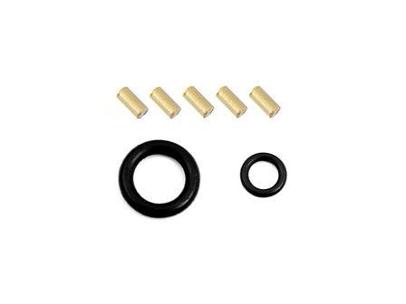 Uszczelki Exotac nanoSPARK Flint Kit 011225