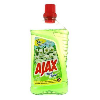 Ajax Floral Fiesta Płyn uniwersalny konwalia 1 L