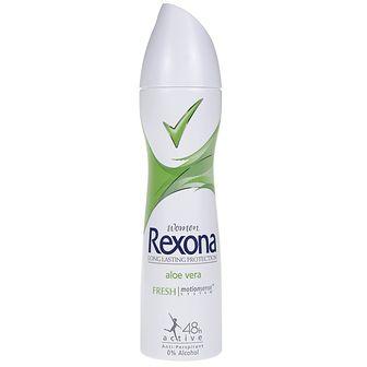 Rexona Women Dezodorant aloe vera 150 ml