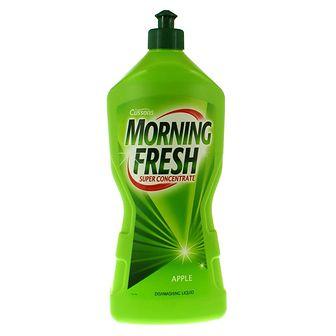 Morning Fresh Płyn do mycia naczyń Jabłko 900 ml