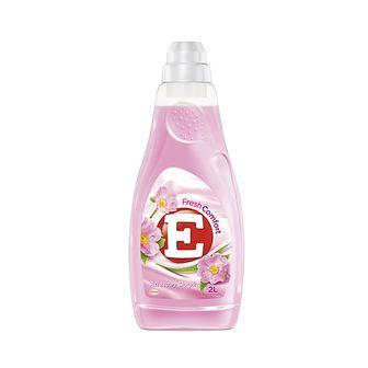 E Fresh Comfort Koncentrat do płukania tkanin Atłasowy Dotyk 2 L
