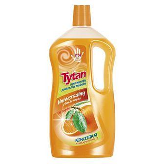 Tytan Płyn uniwersalny Słodka Pomarańcza 1 L