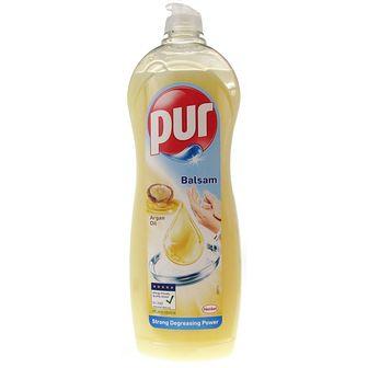 Pur Balsam Płyn do mycia naczyń Argan Oil 900 ml