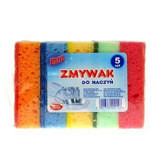 Emil Zmywak kuchenny Maxi 5 szt.