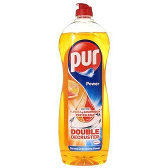Pur Power Płyn do mycia naczyń Orange & Grapefruit 900 ml