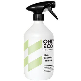OnlyEco Płyn do mycia łazienek 500 ml