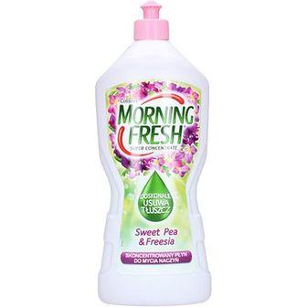 Morning Fresh Płyn do mycia naczyń Sweet Pea & Freesia 900 ml