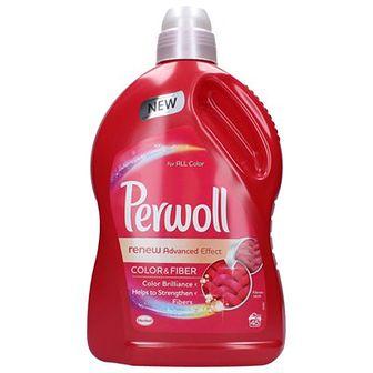 Perwoll Renew Advanced Effect Płyn do prania tkanin do koloru Color