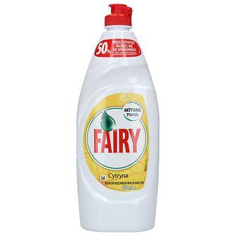 Fairy Płyn do mycia naczyń Cytryna 650 ml