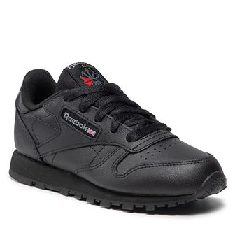 Buty Reebok - Classic Leather 50170 Black