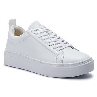 Sneakersy VAGABOND - Zoe Platfo 4827-208-01 White