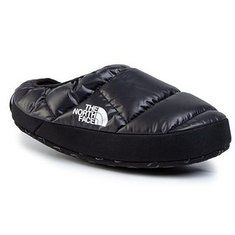 Kapcie THE NORTH FACE - M Nse Tent Mule III NF00AWMGKX7  Tnf Blk/Tnf Blk