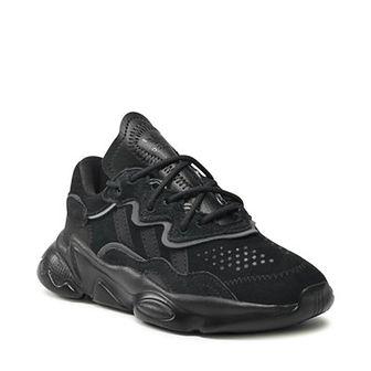 Buty adidas - Ozweego C EF6298  Cblack/Cblack/Ngtmet
