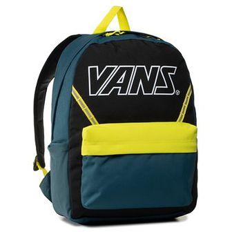 Plecak VANS - Old Skool Plus VN0A3I6SYKP1 Stargazer