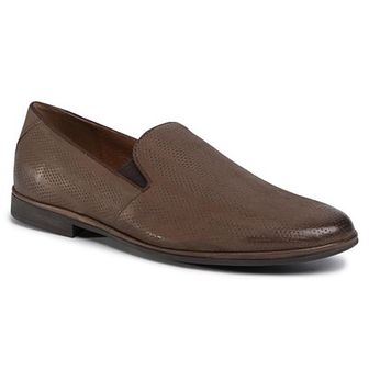 Półbuty LASOCKI FOR MEN - MI08-C724-717-02 Brown