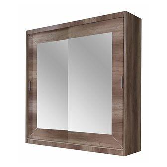 Wardrobe Veep with mirror