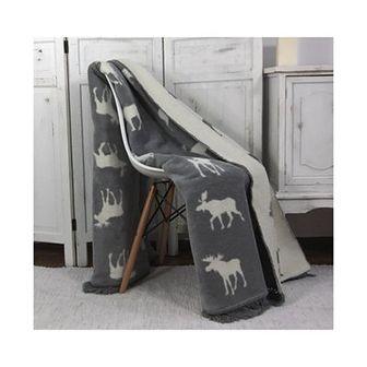 Koc Sunset Moose Grey