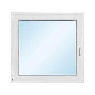 Okno PVC 1065/1035 lewe