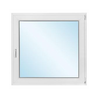 Okno PVC 1065/1035 prawe