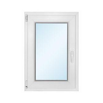 Okno PVC 565/835 lewe