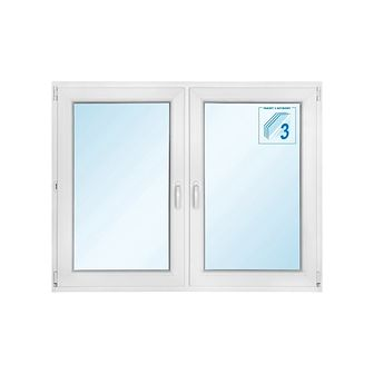 Okno PCV 1465/1135