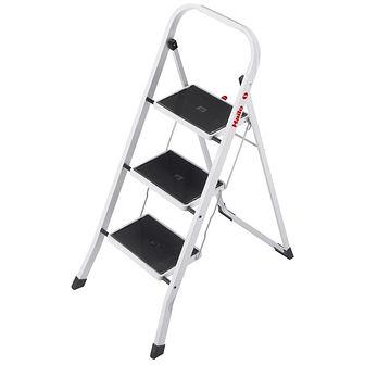 Hailo Składana drabina K20 3 Steps,105 cm, 4397-901