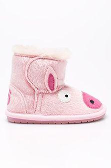 Emu Australia - Buty dziecięce Piggy Walker