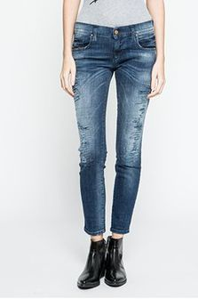 Diesel - Jeansy Gruppe-Ankle