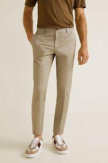 Mango Man - Spodnie Dublin3
