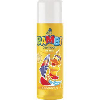 Bambi szampon dla dzieci 150 ml