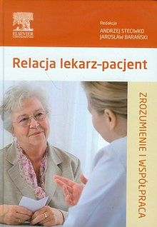 Relacja lekarz-pacjent Zrozumienie i współczucie
