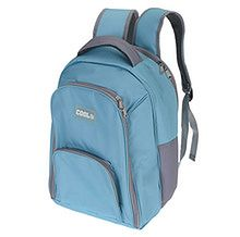Plecak termiczny 12l, niebieski