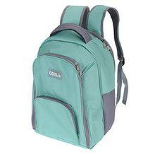 Plecak termiczny 12l, zielony