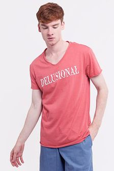 Męski T-shirt MF Delusional