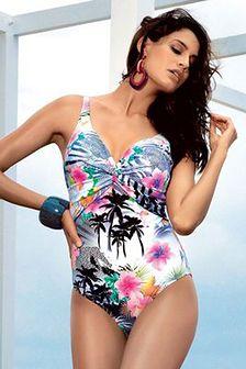 Damski jednoczęściowy kostium kąpielowy Irma II.