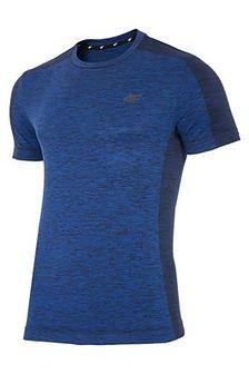 Męski T-shirt funkcyjny 4F Dry Control Blue