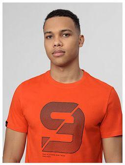 T-shirt męski Wilfredo Leon x 4F