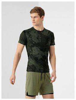 Koszulka treningowa męska Wilfredo Leon x 4F
