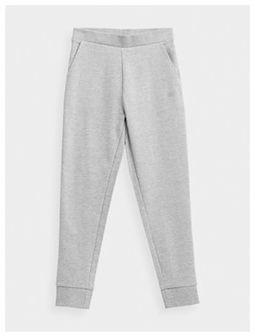 Spodnie dresowe dziewczęce (122-164)