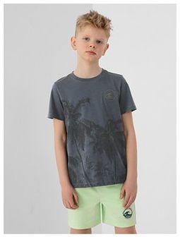 T-shirt chłopięcy (122-164)