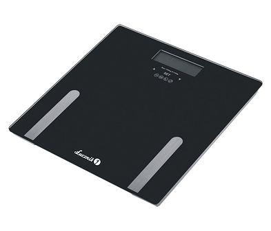 Waga elektroniczna ŁUCZNIK BS-11 Czarno-szary