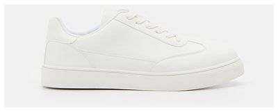 Mohito - Białe buty w sportowym stylu - Biały