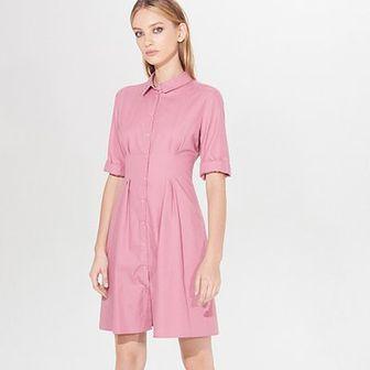 Sukienka z modalu TENCEL™ Mohito Cares
