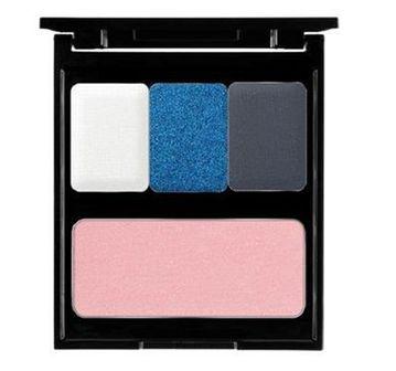 PALETKA MATCH SYSTEM - Glamour Blue