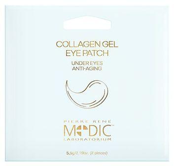 Płatki kolagenowe pod oczy – Medic