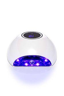 Lampa LED CLOCK do lakierów hybrydowych 36W